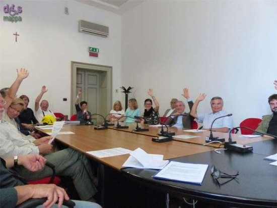 Riunione teatri scaligeri per partecipazione al Manifesto dei Teatro accessibili promosso dall'Associazione dismappa al comune di verona