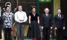 Il Grande Teatro inaugura con De Filippo