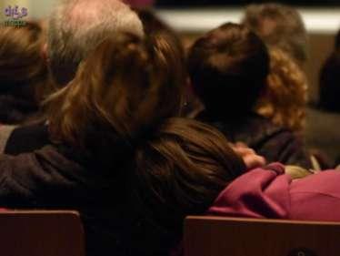 Mamita PRIMA NAZIONALE Testi di Elisabetta Garilli e Mariarosa Dussin. Musiche di Elisabetta Garilli. Fotografie di ProgettoMondo MLAL, Dimitri Avesani e Alberto Vaona (Progetto Pedalande 2014), Mariarosa Dussin e Bruno Colombini, Giuseppe Minciotti. Interpretato da Garilli Sound Project: Giuseppe Falco (oboe), Elisa Carusi e Adolfo Donolato (clarinetti), Elena Zavarise (flauto traverso), Alvise Stiffoni (violoncello), Ilaria Fantin liuto), Costantino Borsetto (percussioni etniche), Gianluca Gozzi (basso elettrico), Enrica Compri (voce narrante), Giulia Carli (danza), Serena Abagnato (allestimento scenografico), Elisabetta Garilli (pianoforte e direzione).