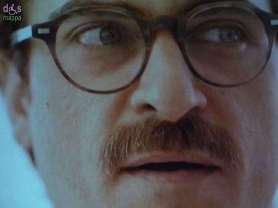 """""""Her"""" proiezione del film vincitore del premio Oscar come miglior sceneggiatura originale, con protagonisti Joaquin Phoenix e Megan Ellison"""