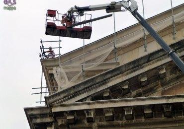 20120917 Ristrutturazione Chieesa San Nicolo allArena Verona