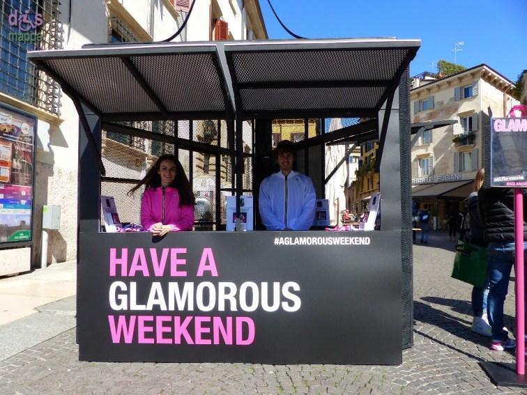 20150328 Selfie Glamour Piazza Bra Verona 3