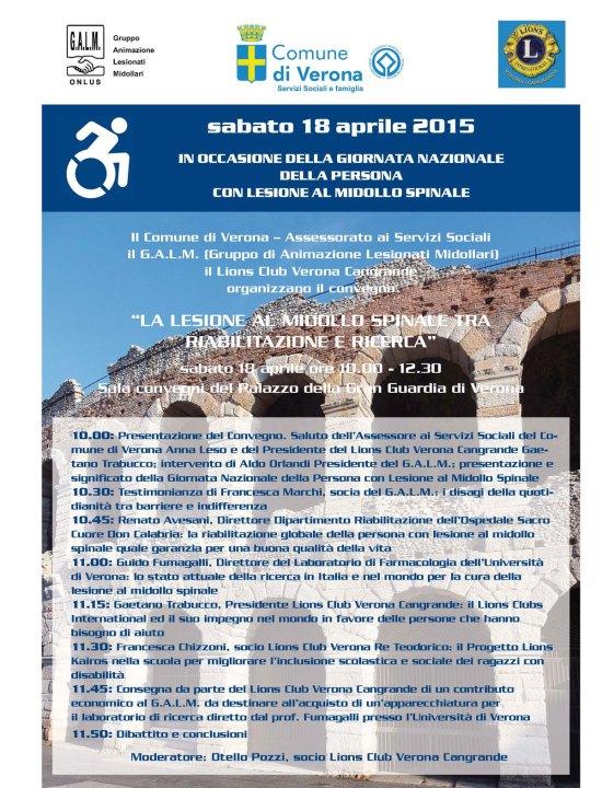 20150418-Galm-Convegno-lesione-spinale-Gran-Guardia-Verona