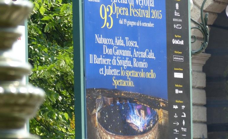 20150514 Arena Opera Festival Verona