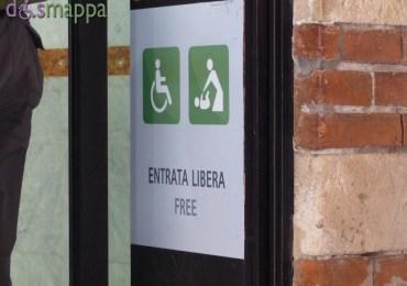 20150521 Bagno pubblico disabili fasciatoio centro Verona accessibile