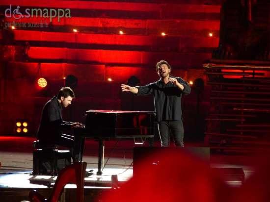 20150601 Lo spettacolo sta per iniziare Arena Verona dismappa 867