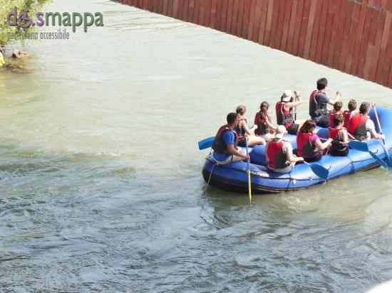 20150606 Gite gommone fiume Adige Verona dismappa 91