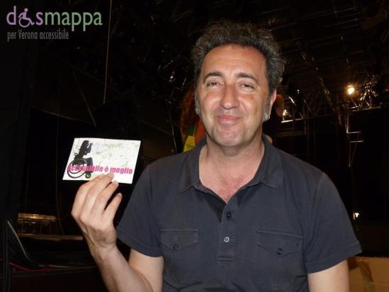 20150606 Paolo Sorrentino Accessibile meglio Verona dismappa