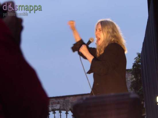 20150619 Patti Smith Horses Teatro Romano Verona dismappa 934