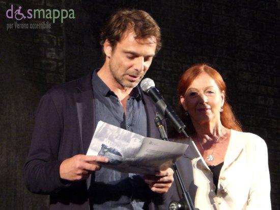 20150702 Alessandro Preziosi Andrea Jonasson Premio Simoni Verona