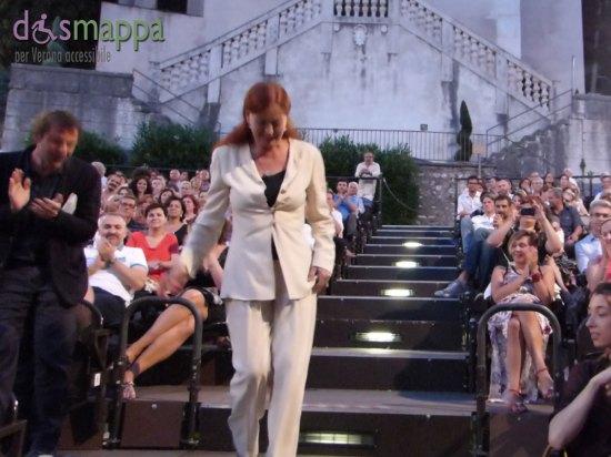 20150702 Andrea Jonasson Premio Renato Simoni Teatro Romano