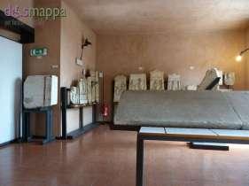 20150717 Museo Lapidario Maffeiano Verona accessibile dismappa 036