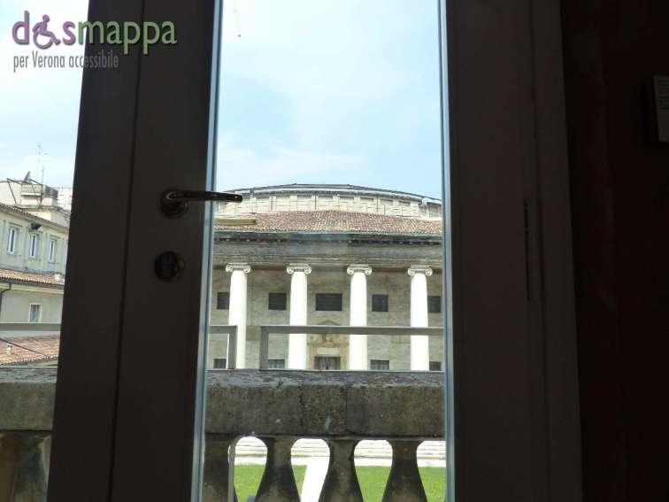 20150717 Museo Lapidario Maffeiano Verona accessibile dismappa 038