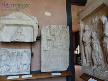 20150717 Museo Lapidario Maffeiano Verona accessibile dismappa 042