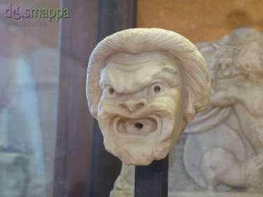 20150717 Museo Lapidario Maffeiano Verona accessibile dismappa 1017