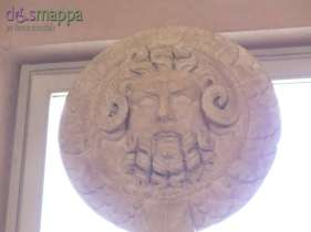 20150717 Museo Lapidario Maffeiano Verona accessibile dismappa 1033