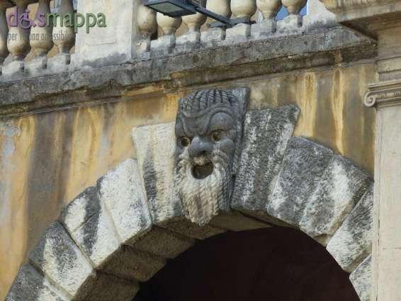 20150717 Museo Lapidario Maffeiano Verona accessibile dismappa 1064