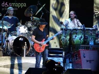 20150721 Carlos Santana Corazon Tour Arena Verona dismappa 050