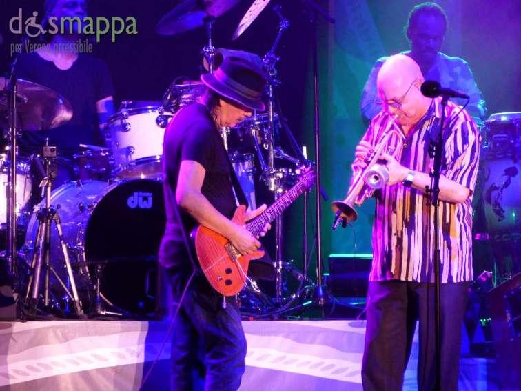 20150721 Carlos Santana Corazon Tour Arena Verona dismappa 411