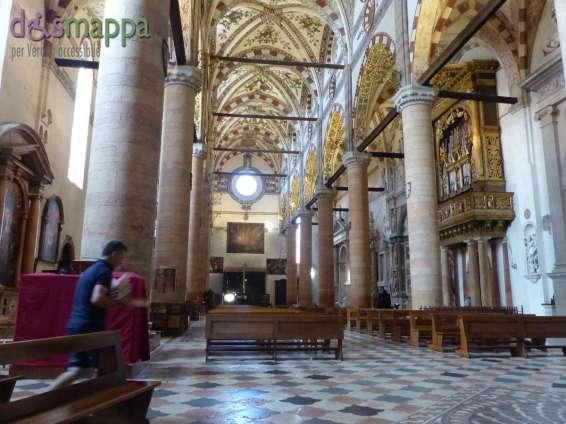 20150721 Chiesa Santa Anastasia Verona accessibile dismappa 417