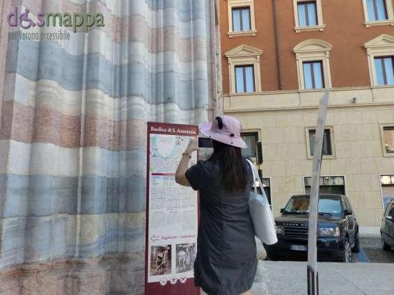20150721 Chiesa Santa Anastasia Verona accessibile dismappa 536