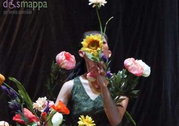 Midori Watanabe De Rerum Natura Ersiliadanza Verona