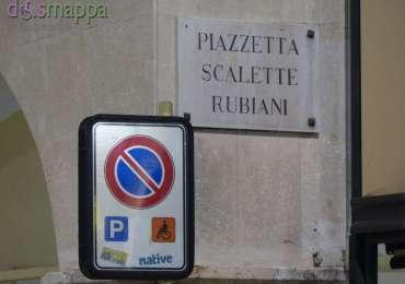 20150802 Parcheggio disabii Piazzetta Scalette Rubiani Verona dismappa 9