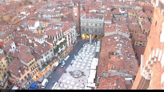 20150914 Gran Gala di Giulietta webcam Verona