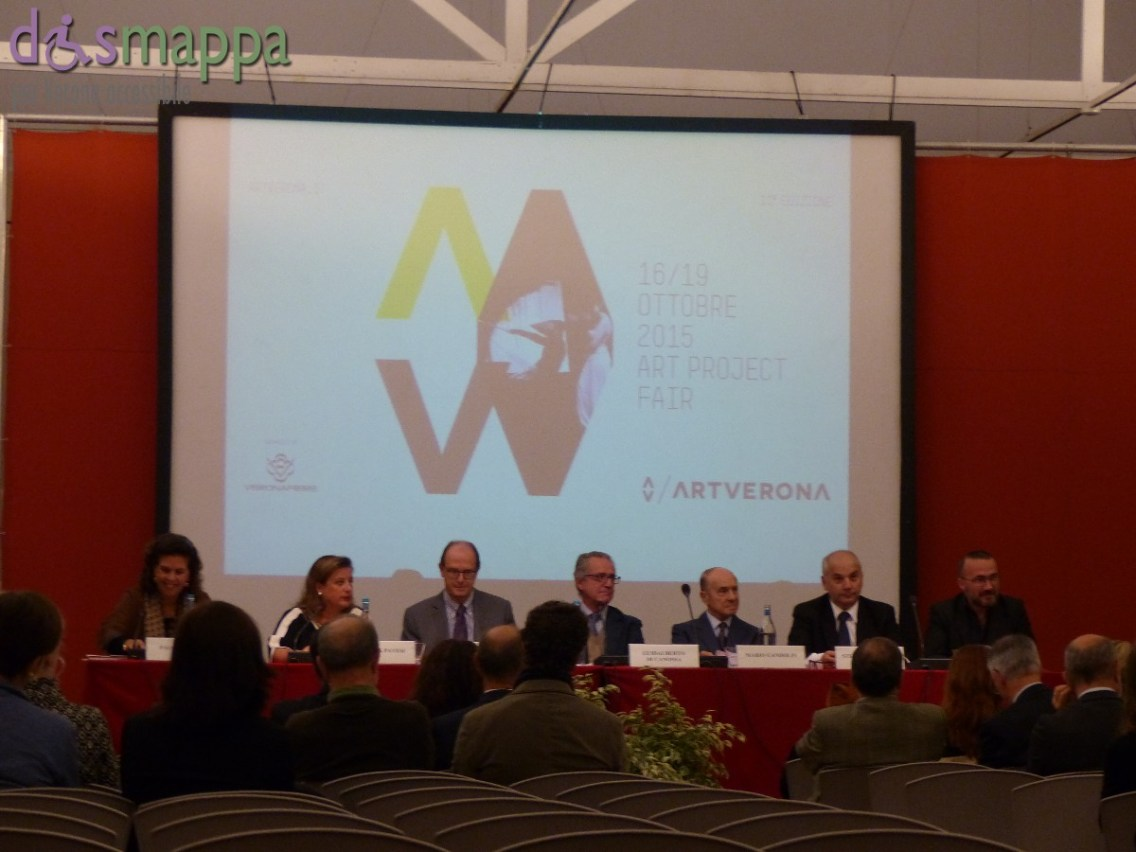 20151008 Presentazione ArtVerona Castelvecchio dismappa 134