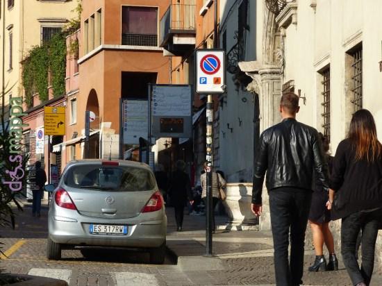 20151108 Parcheggio disabili via diaz porta borsari verona 42