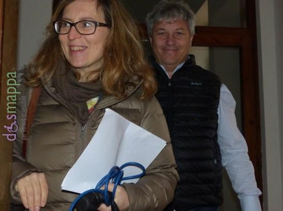 20151203 Marina Zerman Telepace Casa dismappa Verona