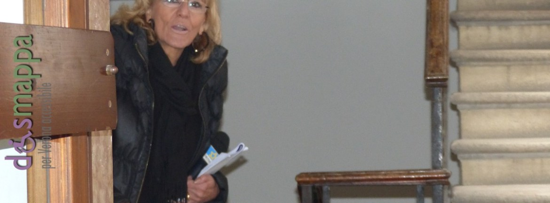 20151203 Simonetta Cesini Telenuovo Casa Dismappa Verona