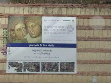 20160229 Accessibilita disabili Museo degli Affreschi Verona dismappa 516