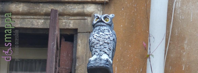 20160110 Gufo Piazza delle Erbe Verona dismappa