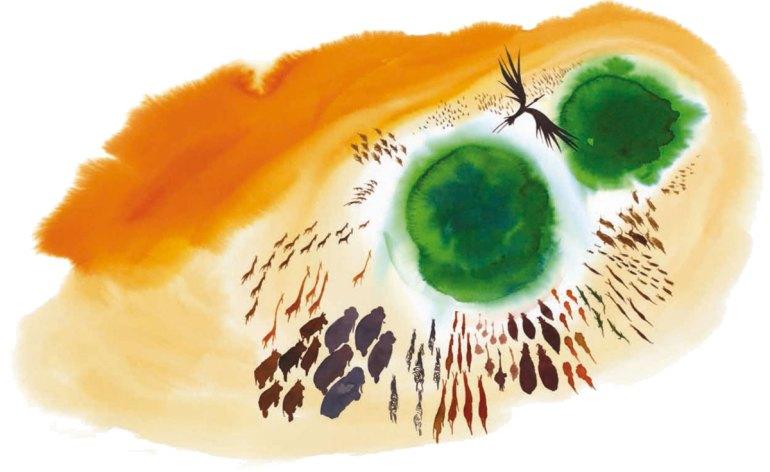 Teatro Ristori di Verona Rassegna Agorà Domenica 13 marzo 2016, ore 16.00 Due alberi da Due alberi, di Alessandro Sanna, Fondazione San Zeno 2009. Musiche di Elisabetta Garilli. Interpretato da Garilli Sound Project: Elisabetta Garilli (pianoforte), Giuseppe Falco (oboe), Adolfo Donolato e Elisa Carusi (clarinetti), Costantino Borsetto (percussioni), Gianluca Gozzi (basso), Giulia Carli (mimo e danza), Serena Abagnato (scenografie), Enrica Compri (voce narrante). Diretto da Elisabetta Garilli.