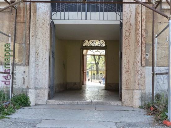 20160323 Barriere architettoniche Verona bagni Arsenale dismappa 647