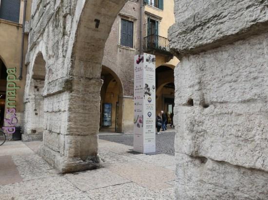 20160401 Vinitaly and the City Porta Borsari Verona dismappa 9