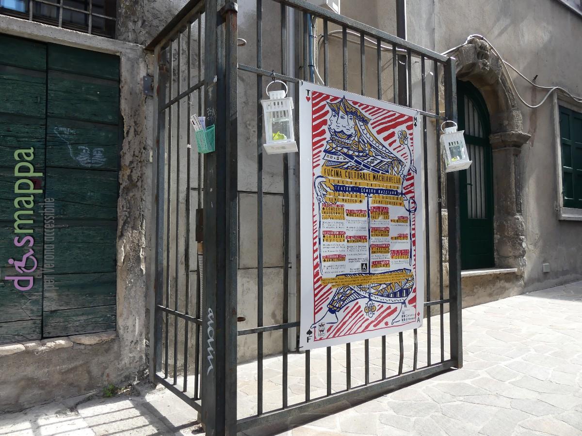 20160508 Accessibilita Mazziano Fucina Macchiavelli Verona dismappa 850
