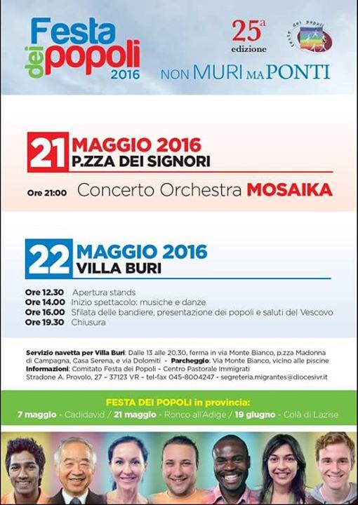 20160521 mosaika festa dei popoli verona