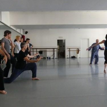 20160617 Lindsay Kemp Romeo Juliet rehearsal Verona dismappa 247