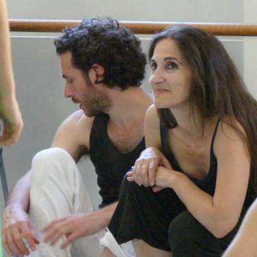 20160617 Lindsay Kemp Romeo Juliet rehearsal Verona dismappa 383