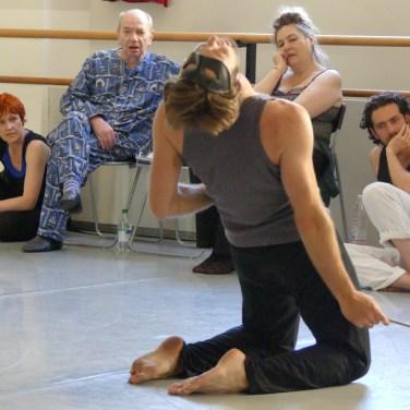 20160617 Lindsay Kemp Romeo Juliet rehearsal Verona dismappa 489