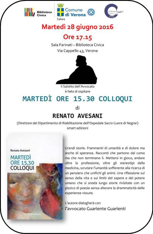 20160628-Renato-Avesani-Biblioteca-Civica-Verona