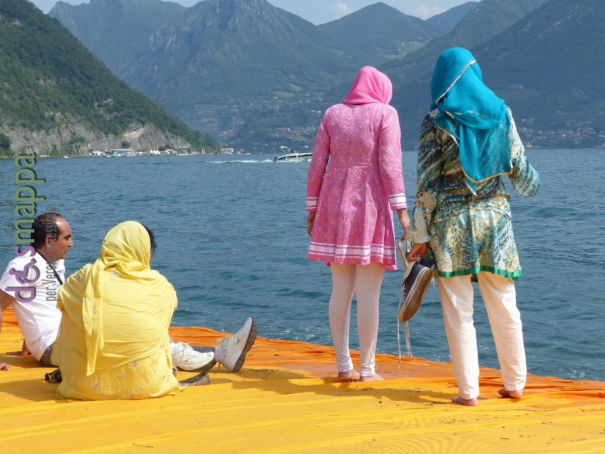 20160629 Christo Floating Piers Jeanne Claude Iseo dismappa 1874