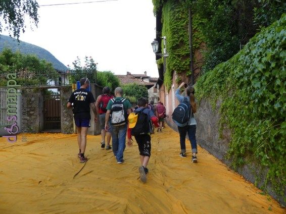 20160629 Christo Floating Piers Jeanne Claude Iseo dismappa 414