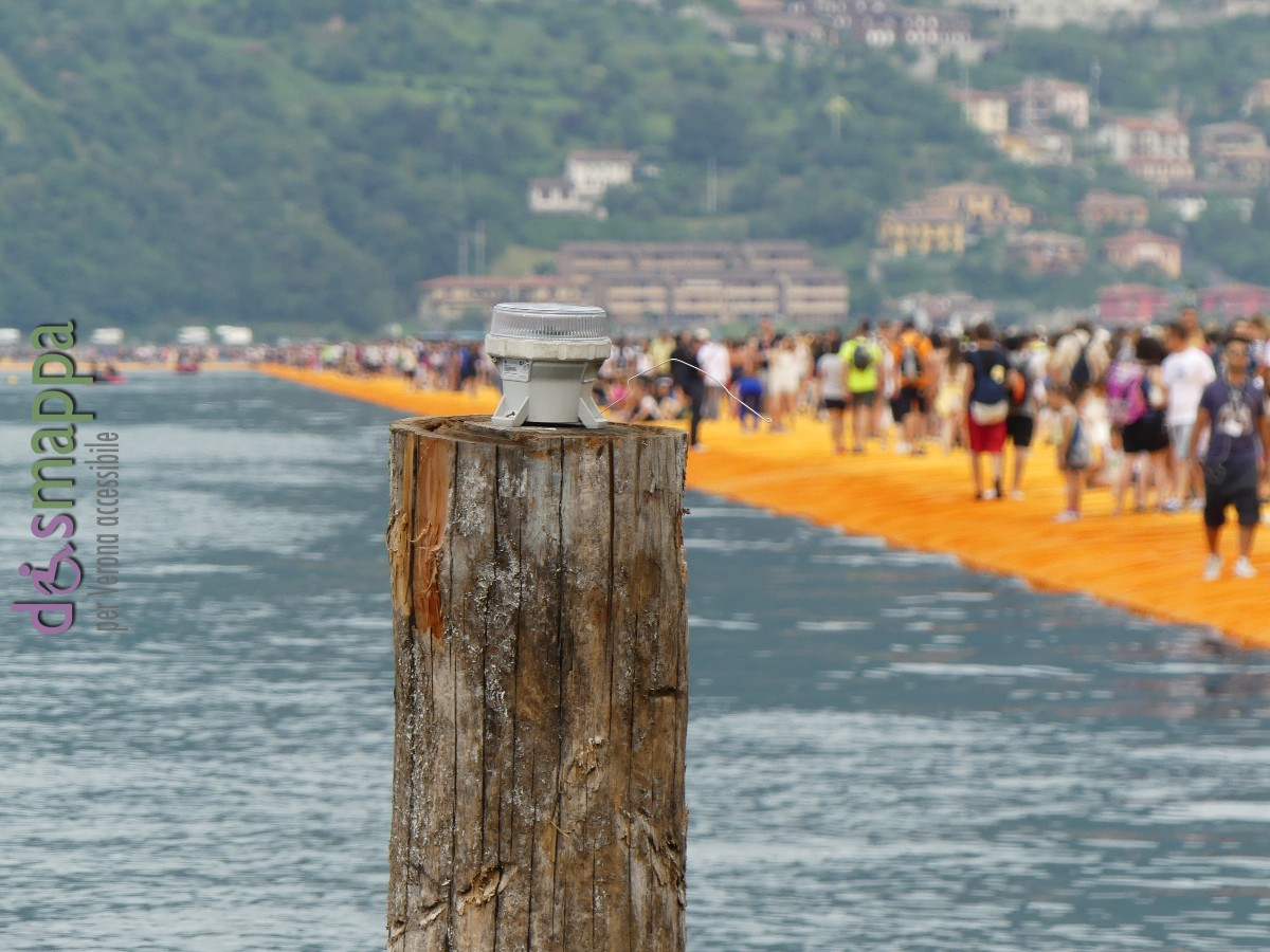 20160629 Christo Floating Piers Jeanne Claude Iseo dismappa 573