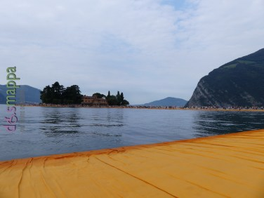 20160629 Christo Floating Piers Jeanne Claude Iseo dismappa 648