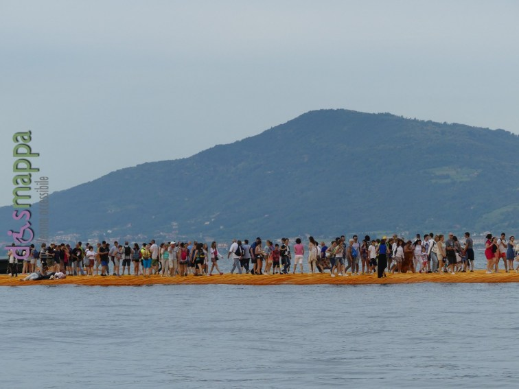 20160629 Christo Floating Piers Jeanne Claude Iseo dismappa 651