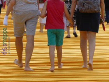 20160629 Christo Floating Piers Jeanne Claude Iseo dismappa 823