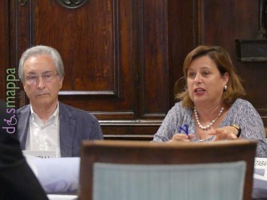 Gianpaolo Savorelli e Antonia Pavesi Il Grande Teatro 2016-2017